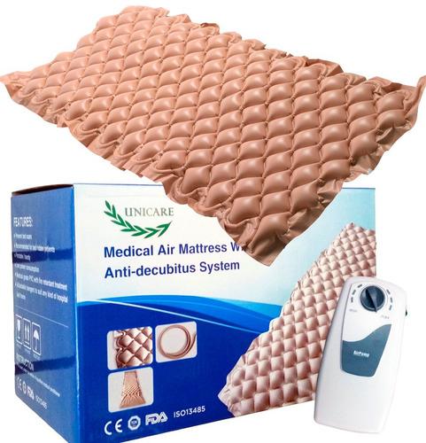 colchón antiescaras - nuevo - autorizado por msp - escaras