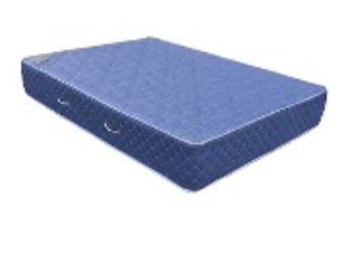 colchón de resortes 2 pzas. mb en línea