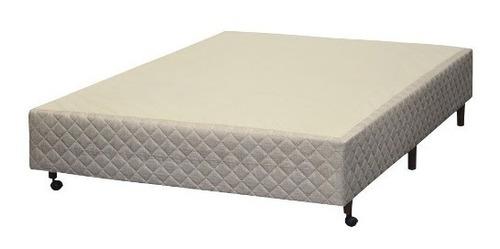 colchón espuma sommier plazas