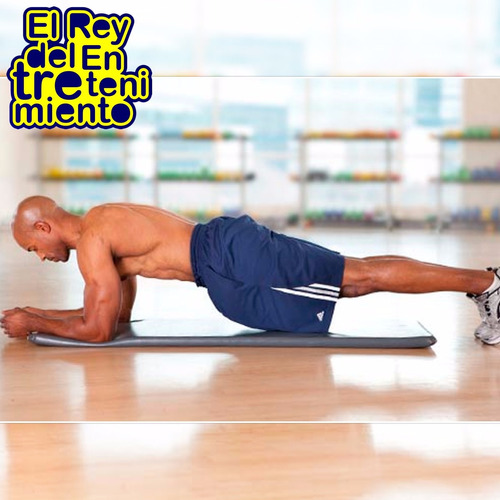 colchoneta 100x70 espesor 5cm gimnasia abdominal yoga el rey