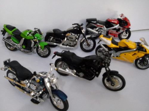 coleçao 20 motos jornal extra