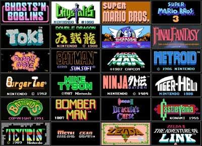 Coleccion 2500 Juegos Nintendo Nes Emulador Pc Y Android 101