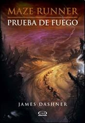 colección completa 6 libros maze runner ( james dashner)
