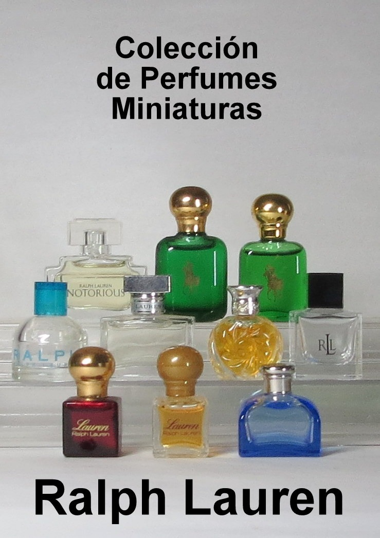 De Coleccion Perfumes Lauren1 Ralph 00 Miniatura 500 nPX0wO8k