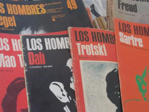 colección revista los hombres  completa mas de 170 nº