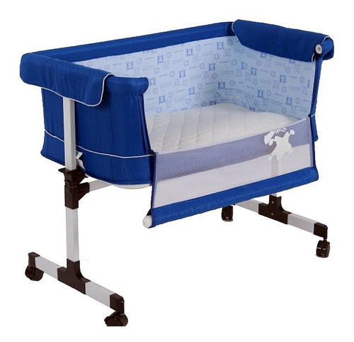 colecho cuna bebé cama diferentes colores - muebles web