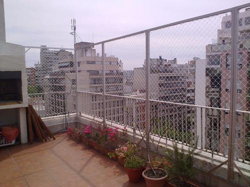 colocacion de redes de proteccion en aberturas de su hogar