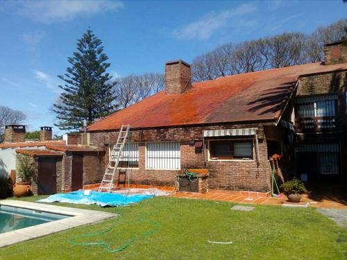 colocación de tejas, chapateja, arreglos y lavados de techos