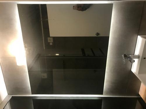 colocación  espejos a medidas ,baños ,peluquerías, gym