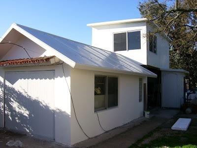colocación isopanel bromyros -techos, paredes, reformas