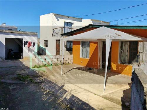 colonia del sacramento | tres casas ideal para renta (9.5%)