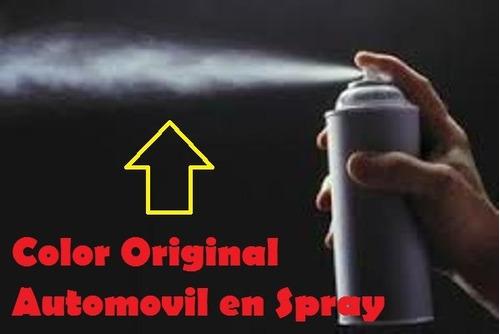 color auto original spray todos los colores del mundo.x400ml