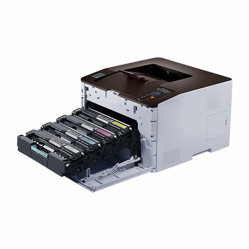 color samsung impresora láser