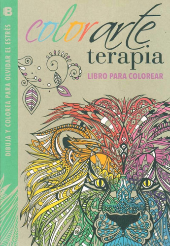 colorarte terapia