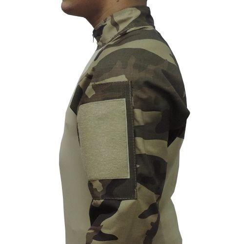 combat shirt hrt dacs - pm minas gerais - tam. g