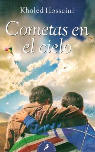 cometas en el cielo - khaled hosseini