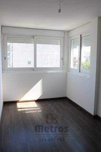 como nuevo! en cordón sur con balcón y garaje (con renta)