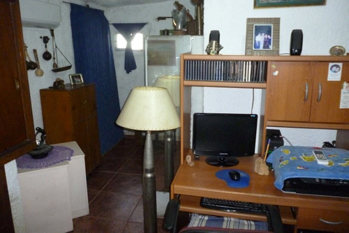 comoda casa al sur + barbacoa + estar diario+garage apta bco