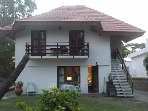 cómoda casa para 6 personas cerca de playa y centro