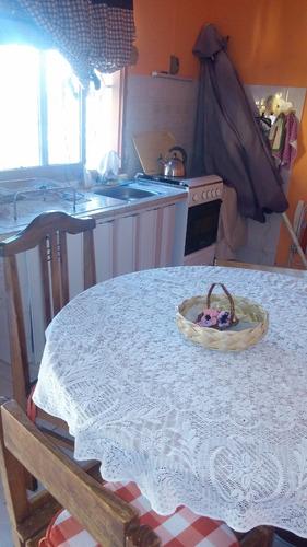 comoda casita de verano te espera