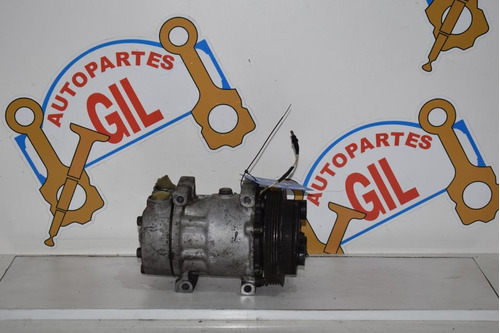 compresor aire acondicionado renault twingo - caa0265