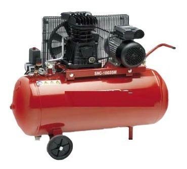 compresor de aire 200 litros freeone
