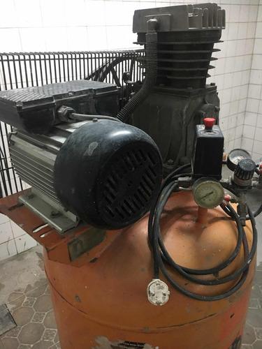 compresor usado