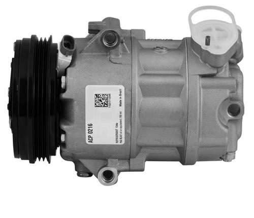 compressor do ar condicionado fox gol saveiro 5u0820803j vw