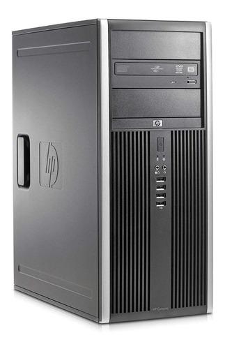 computadora core 2 duo o superior disco 80gb,  dvd torre