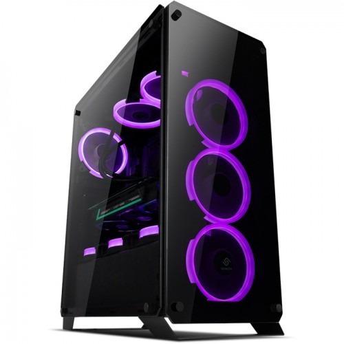 computadora core i7 + ram 8 gb - video 2 gb ddr5 - gamer