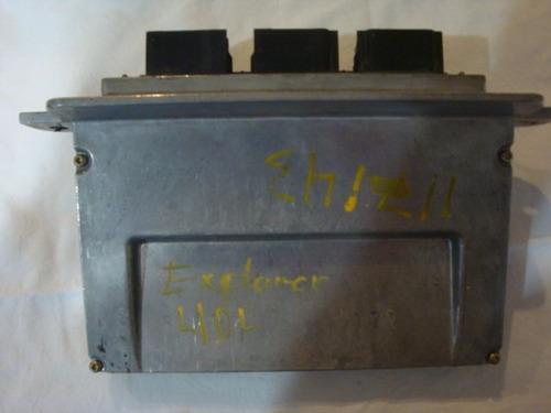 computadora ford explorer 4l2a-12a650-abb