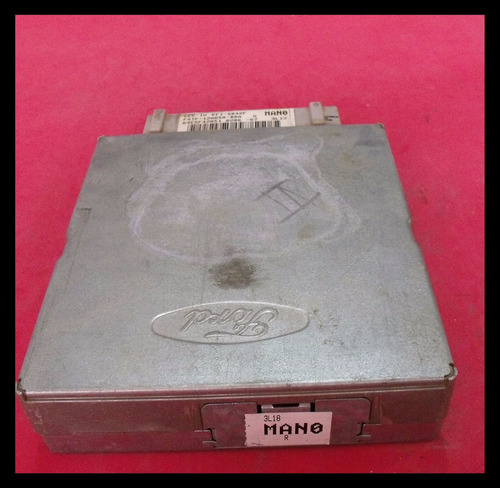 computadora ford f150 num de parte f4tf-12a650-bda
