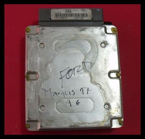 computadora ford grand marquis f7af-12a650-be