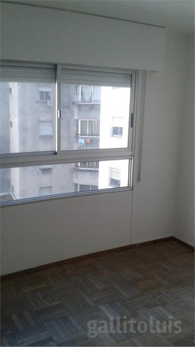 con balcón! lavadero, al frente, muy luminoso! calefacción