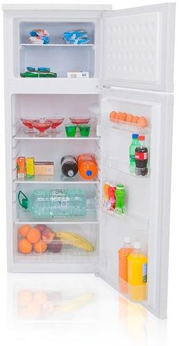 con freezer heladeras smartlife