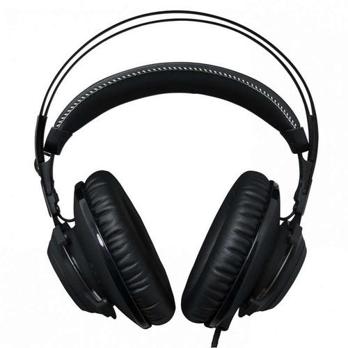 con microfono auriculares