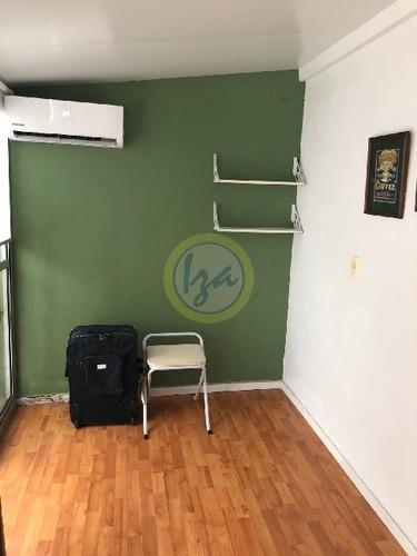 con renta apartamento equipado punta carretas 2 dormitorios