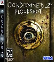 condemned bloodshot 2 juego original playstation 3 físico