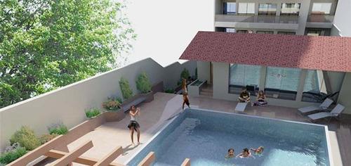 condominio de la costa, con salida a rambla y amenities. ent