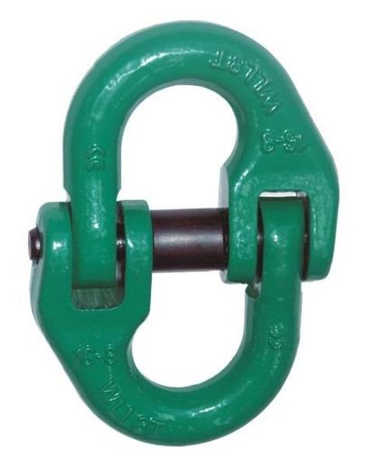 conector para cadena de 10mm - capacidad 3.2ton - able
