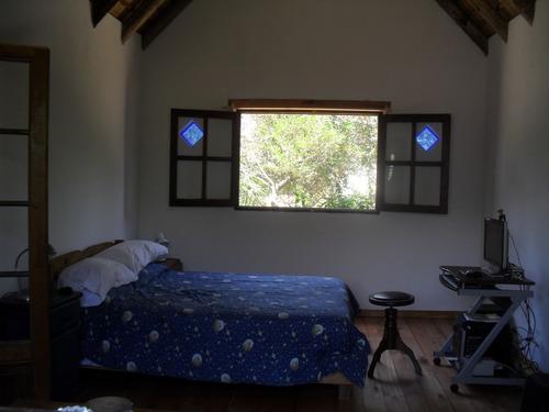 confortable y hermosa cabaña a 150mts de la playa. altomar i
