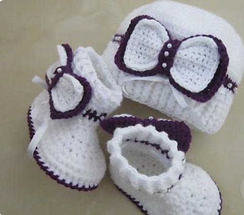 conjuntitos para bebe