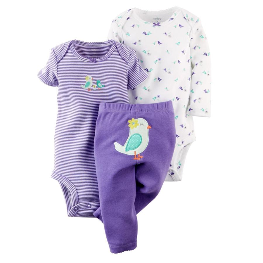 conjunto carters carter nena ropa bebe 3 piezas 24 meses. Cargando zoom. 4e6b605cb0b3