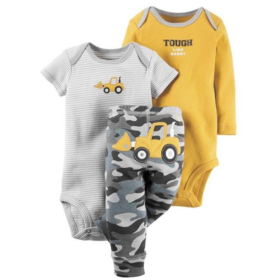 conjunto carters carter varon ropa bebe 3 piezas 24 meses. Cargando zoom. 706b599ae06
