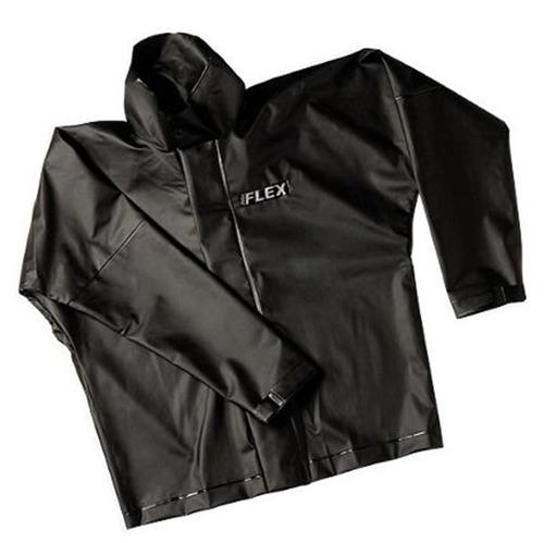 conjunto de chuva delta flex 100% impermeável