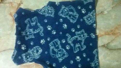 conjunto polar de  bebe