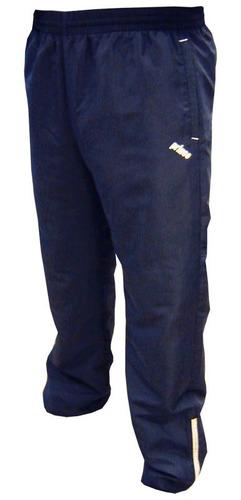 conjunto prince adulto tx-2601 azul noche talles s-m-l-xl