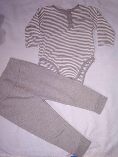conjuntos deportivos y piel de durazno para bebe varon