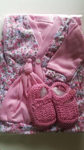 conjuntos para bebé