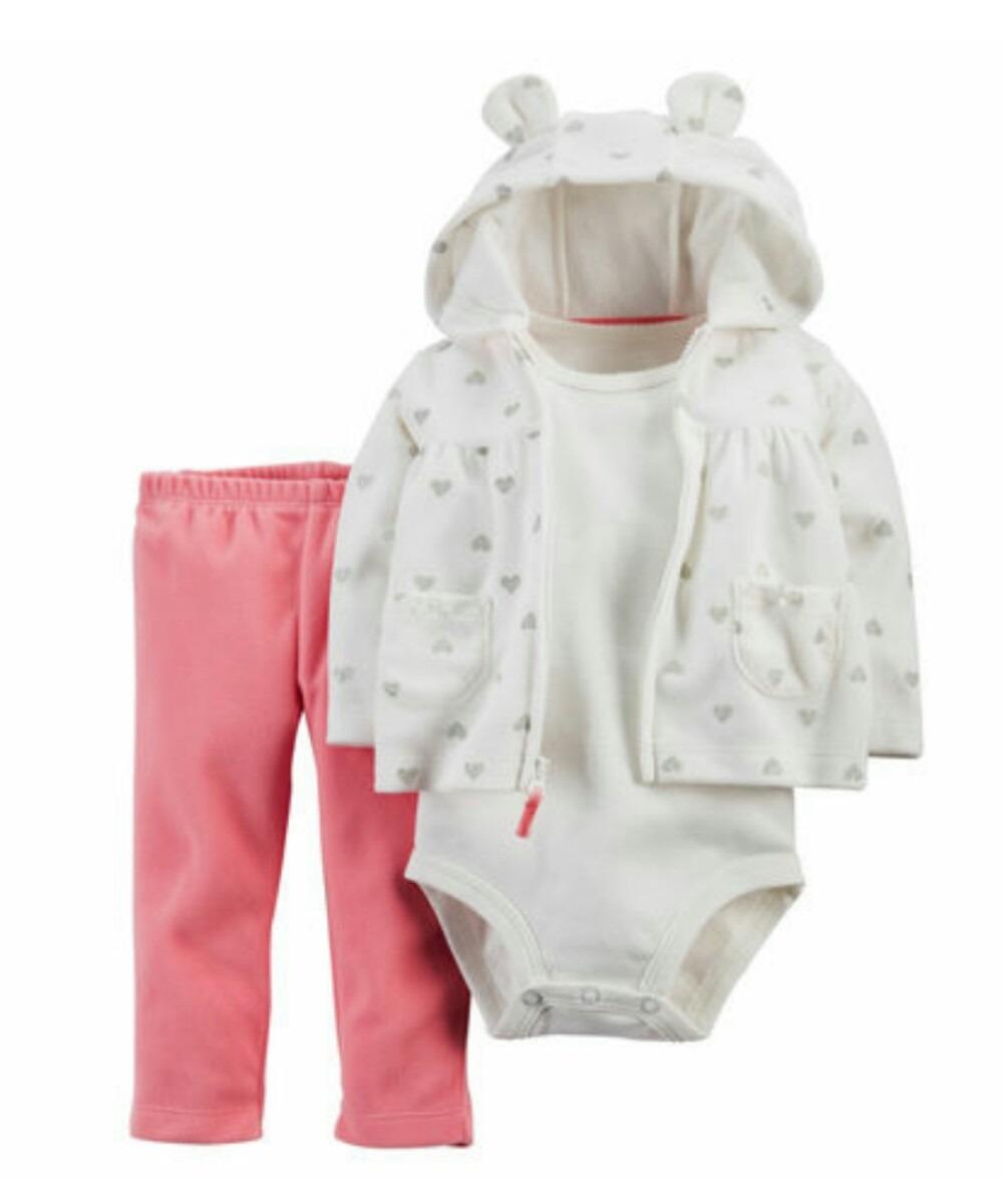 ec3930203 conjuntos polares carters ropa bebé niñas. Cargando zoom.